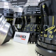 Lens Profile: Mitchell Hi Speed «Superspeed Baltar»