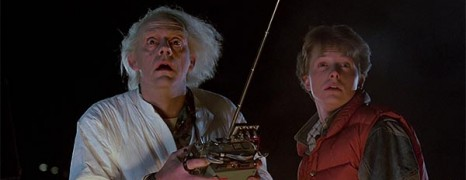 Back to the Future (Trilogy)