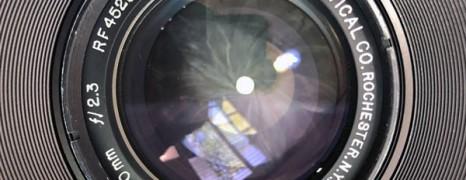 Lens Tests: Van Diemen – Bausch & Lomb BALTAR