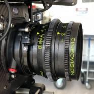 Lens Test: Cineovision-TLS