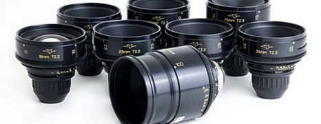 Lens Tests: Cooke Speed Panchro (S2/S3)