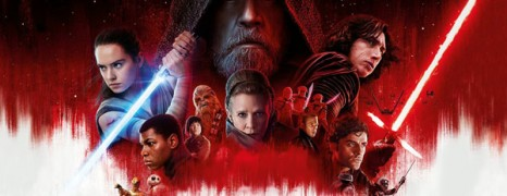Star Wars: Episode VIII – The Last Jedi