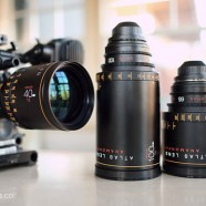 Lens Tests: Atlas Lens Co. Orion Anamorphic Lenses
