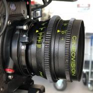 Guía de Ópticas de Cine (VI): Juegos de Lentes Full Frame