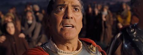 """""""Hail Caesar!"""""""