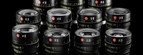 Lens Tests: Leica Summicron-C
